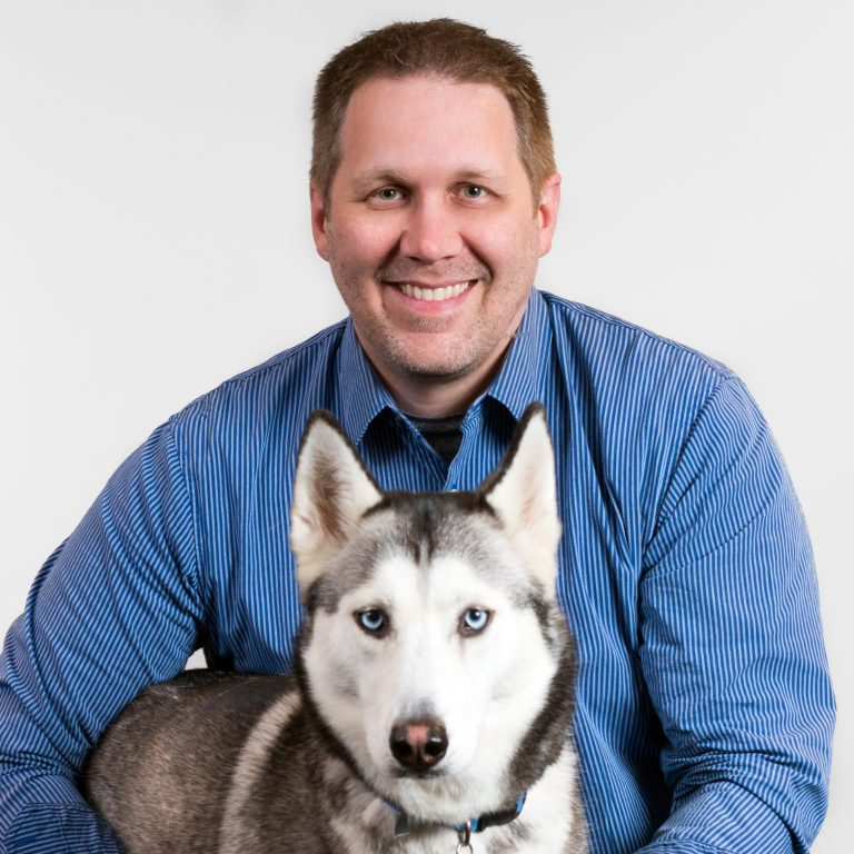 Christopher (Chris) Brouwer, DVM, Residency Trained in Veterinary Radiology