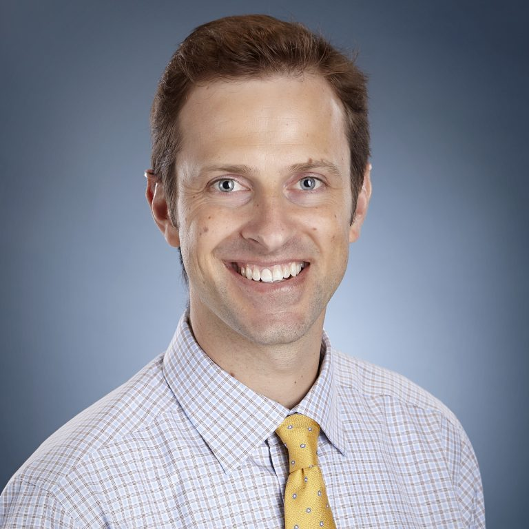 Kyle Vititoe, DVM, MS, Residency Trained in Radiology