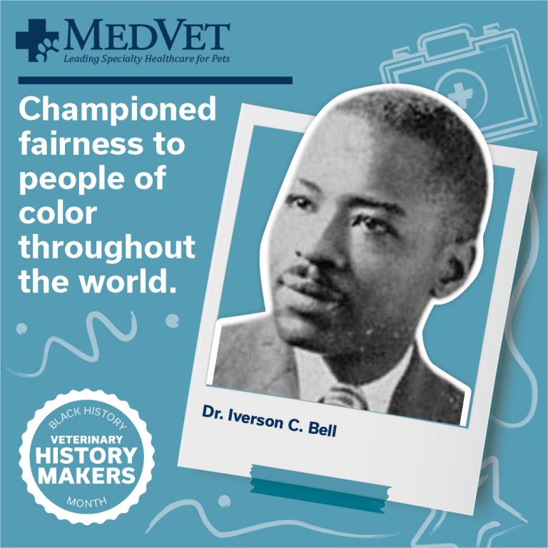 Dr. Iverson C. Bell